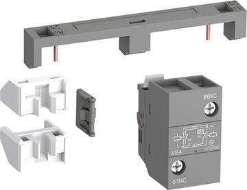 Εικόνα της Μανδάλωση Μηχανική /Ηλεκτρική Vem4 Για Af09-Af38