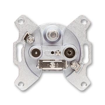 Εικόνα της SwingL EU3303 μηχαν. TV/R/SAT τερματική