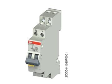 Εικόνα της E211X-25-30 Φωτεινός Διακόπτης Ελέγχου 0-1,3P,25A
