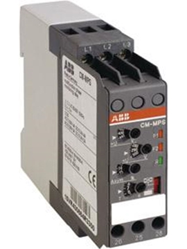 Εικόνα της Επιτηρητής Δικτύου 3P 3X300-500VAC Cm-Mps.41S