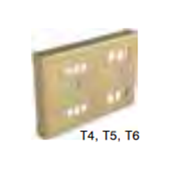 Εικόνα της Οριζόντιος Μηχανισμός Μανδάλωσης 2Xt5