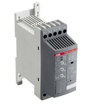 Εικόνα της Ομαλός Eκκινητής Softstart 4kW 9A Psr 9-600-70