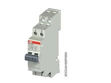 Εικόνα της E214-25-202 Μεταγωγικός  Διακόπτης I-O-Ii,2Co, 25A