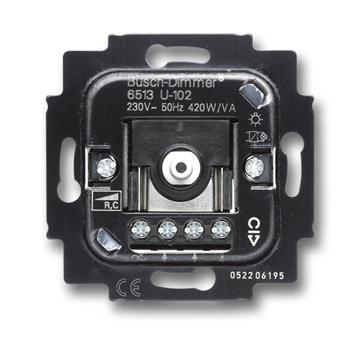 Εικόνα της 6513U-102 Μηχανισμός Ροοστάτη 420VA Ηλεκ.Μ/Σ 12V