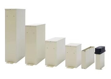 Εικόνα της Πυκνωτής Αντιστάθμισης  Clmd33 60/76 kVAR,400/450V