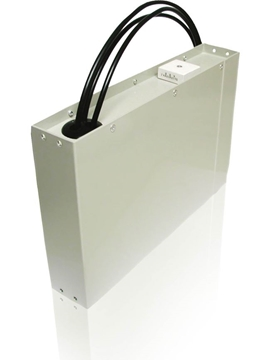 Εικόνα της Πυκνωτής Αντιστάθμισης Clmd33 10,0/12,7 kVAR,400/450V
