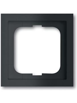 Εικόνα της 1721-885K Πλαίσιο Μονό Μαύρο St Future /Lin