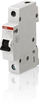 Εικόνα της Μικροαυτόματος C 40A 1P Sh201T-C40  ABB 70356