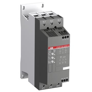 Εικόνα της Ομαλός Eκκινητής Softstart 55kW 105A Psr 105-600-70