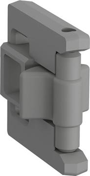 Εικόνα της Μανδάλωση Μηχανική Vm96-4 Af52-Af96