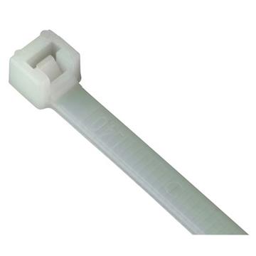 Εικόνα της Δεματικά Λευκά 4,8mm 100Τεμ Skt300-220-100  ABB 81148