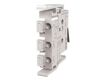 Εικόνα της Βοηθητική Επαφή 1Q Ή 1Sy 24VDC Xt1-4