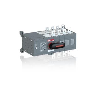 Εικόνα της Μεταγωγικός Διακόπτης 4P 400A Τηλεχειριζόμενος Otm400E4Cm230C