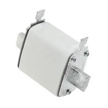 Εικόνα της Μαχαιρωτή Ασφάλεια Μίνι NH00C 10Α ELECTRO TECHNIC