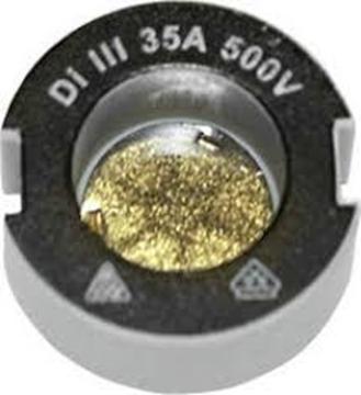 Εικόνα της Μήτρα Ασφάλειας Ε33 35Α HLEKTRA TECHNIK