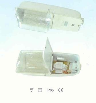 Εικόνα της Φωτιστικό Δρόμου 250W Sonlux IP65 E40 Μετασχηματιστή Υδραργύρου
