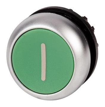Εικόνα της Mπουτόν start Φ22 Πράσινο Moeller