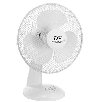 Εικόνα της Ανεμιστήρας επιτραπέζιος GV home design 45watt. USDF-630