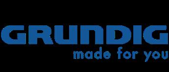 Εικόνα για τον κατασκευαστή GRUNDIG