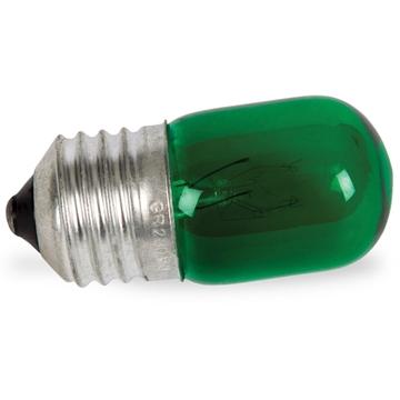 Εικόνα της Λαμπακι Νυκτος 3W/E27 Πρασινο Vk/505/E27/Gr/Blister