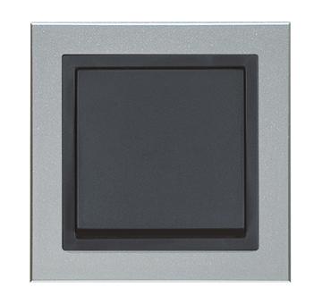 Εικόνα της Πλήκτρο ανθρακί απλό Aura
