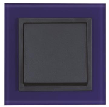 Εικόνα της Πλαίσιο γυαλί μπλε Aura