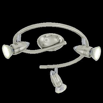 Εικόνα της G-FORM/3 ΝΙΚΕΛ-MΑΤ/ΧΡΩΜΕ MAGNUM-LED