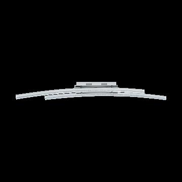 Εικόνα της LED-ΦΩΤΙΣΤΙΚΟ ΟΡΟΦΗΣ L-960 ΧΡΩΜΕ/TRANSPARENT PERTINI