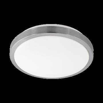 Εικόνα της LED-ΦΩΤΙΣΤΙΚΟ ΟΡΟΦΗΣ Φ325 ΛΕΥΚΟ/ΝΙΚΕΛ-MΑΤ COMPETA 1