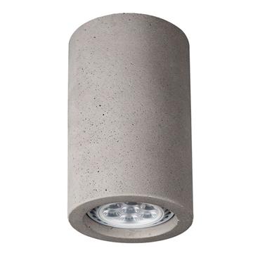Εικόνα της Σποτ D70*112 Gu10 Concrete Phenix Viokef