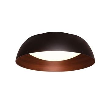 Εικόνα της Πλαφονιέρα LED Μεταλλική Chester Viokef