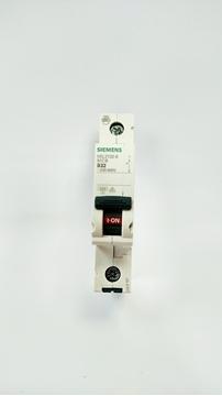 Εικόνα της Μικροαυτόματη ασφάλεια 4,5kA B 32A 1P Siemens