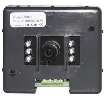 Εικόνα της ΚΑΜΕΡΑ CCD ΜΕ ΥΠΕΡΥΘΡΕΣ CMIR-900 B/W