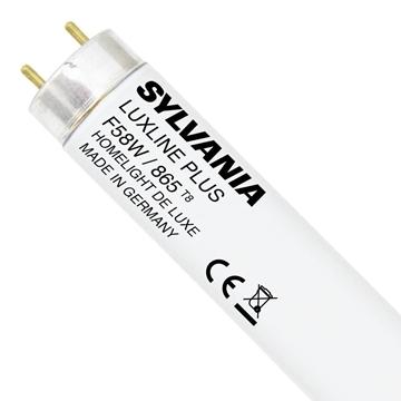Εικόνα της Λάμπα Φθορίου F58W/865 58W T8 Sylvania
