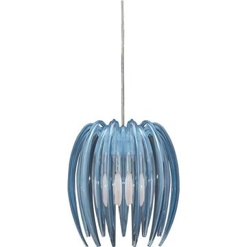 Εικόνα της Homelight Μοντέρνο Φωτιστικό V2548 KENDIA BLUE ONE LAMP 77-1491