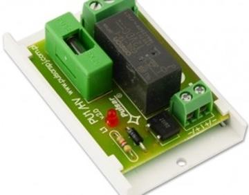Εικόνα της RELAY MODULE PCB 1 AWZ514