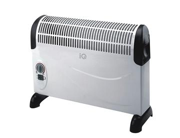 Εικόνα της IQ HT-1486 Θερμοπομπός Convector Heater 2000W