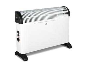Εικόνα της IQ HT-1489 Θερμοπομπός Convector Heater 2000W