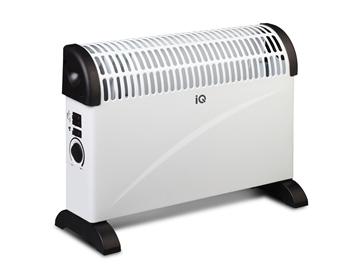 Εικόνα της IQ HT-1484 Convector Θερμοπομπός Heater 2000W