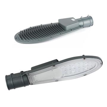 Εικόνα της High Power LED Φωτιστικό Δρόμου 50W 140° IP65 SpotLight 4000K