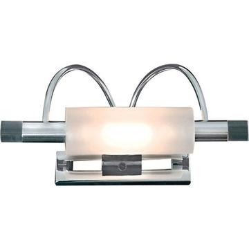 Εικόνα της Φωτιστικό μπάνιου μονόφωτο Cylinder W8933/1L WALL LAMP A4 77-1055 HomeLighting
