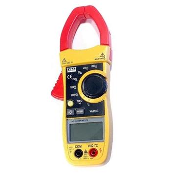 Εικόνα της Αμπεροτσιμπιδα Ψηφιακη Ac  Θερμομετρο VA-310C