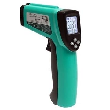 Εικόνα της Θερμόμετρο σκοπευτικό Pro's kit MT-4612 ακτινών laser