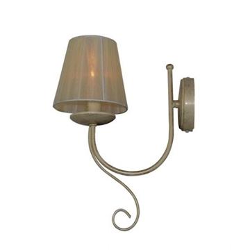 Εικόνα της 1014-1W MAGO WALL LAMP A3