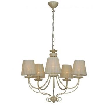 Εικόνα της 1014-5P MAGO PENDANT LAMP Δ1