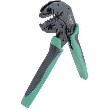 Εικόνα της Πρεσσα Connector Coaxial Rg174,179,8218Cp-371K/Cp-372Κ Pro's Kit