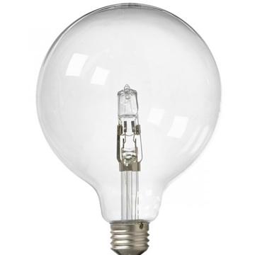 Εικόνα της Λάμπα Αλογόνου Globe Φ125 42W E27 Eco