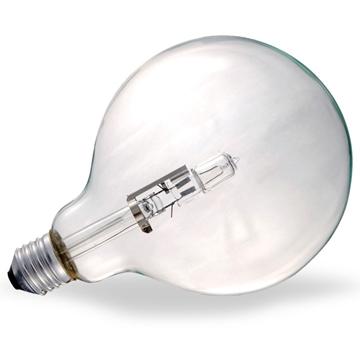Εικόνα της Λαμπα Αλογόνου Globe Φ95 42W E27 Eco Koyti 03-02222