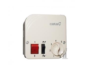 Εικόνα της Χειριστήριο Ταχυτήτων Για Εξαεριστήρα Cata Β23-Β30