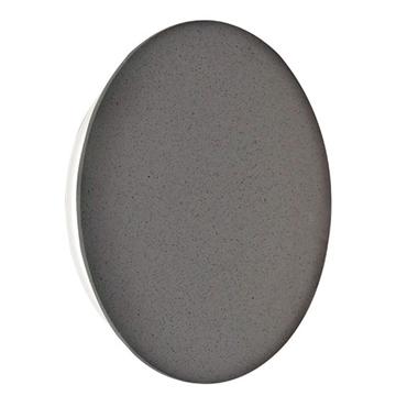 Εικόνα της Απλίκα τοίχου Concrete D300 Kyklos 4193802 Viokef 4193802